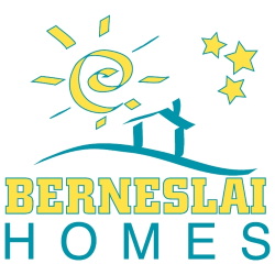 Bernslai Homes Logo