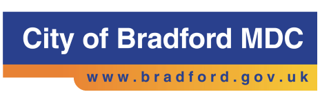 City of Bradford logo