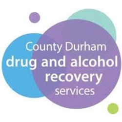 County Durham Drug and Alcohol Recovery Service Logo