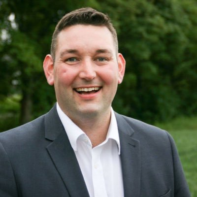 Miles Briggs MSP for Lothian