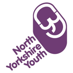 North Yorkshire Youth Logo